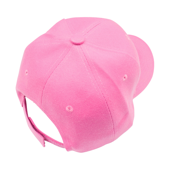 帽子 Pink Hat/Hustle