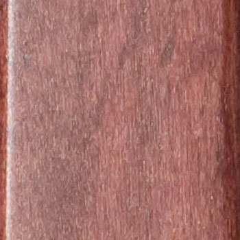 Maple Wood :: Cherry Stain